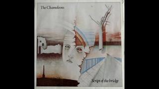 The Chameleons - Script of the Bridge 1983 Full Vinyl