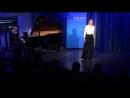 """""""Parto, Parto"""" from La Clemenza di Tito Samantha Hankey, mezzo-soprano Brian Zeger, piano"""