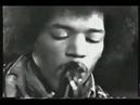 Jimi Hendrix Experience - Hey Joe Live