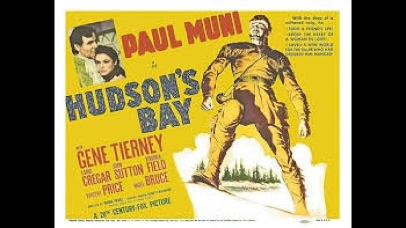 Hudson's Bay (El Renegado) (1941) (Español)