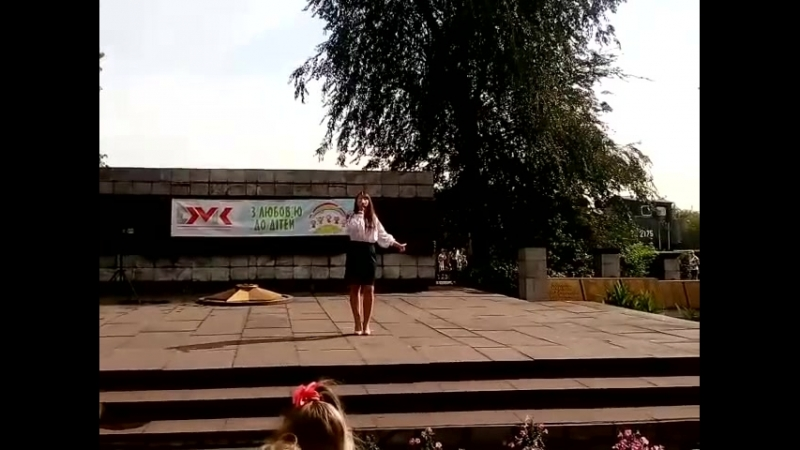 29.08.18 29.08.18 Мова Єднання. Концерт для першокласників. DMK