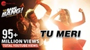 Tu Meri Full Video BANG BANG Hrithik Roshan Katrina Kaif Vishal Shekhar Dance Party Song