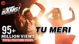 Tu Meri Full Video BANG BANG! Hrithik Roshan &amp Katrina Kaif Vishal Shekhar Dance Party Song