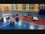 Упражнение Бабочка Гибкость, растяжка, эластичность, бодрость. Саша, Мирослав, Денис, Арсений, Миша, Полина, Егор, Вадик, Даша