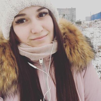 Екатерина Урядникова