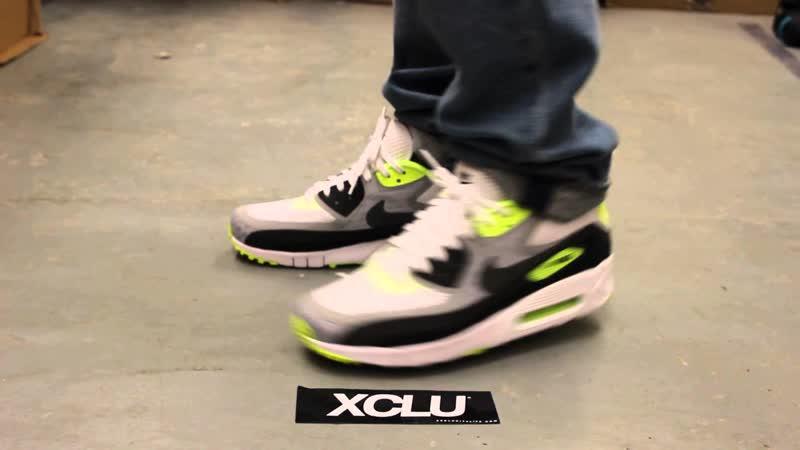 Женские кроссовки для гольфа Nike Air Zoom 90 IT Холодные серые