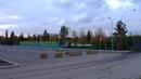 Усть-Каменогорск Парк Нурлы Жол 2017 год