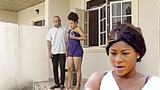 YOU CAN'T LURE ME TO YOUR BED BECAUSE I LOVE MY WIFE DESTINY 1 - 20182019 NEW NIGERIAN MOVIES