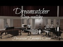 Dreamcatcher 'Sleepwalking' Percussion Ensemble Cover