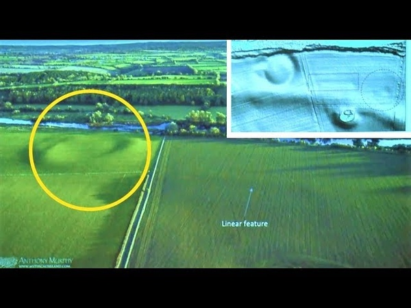 New Discovery Dronehenge No One Is Talking About This Amazing Find