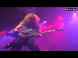 Dave Mustaine - Awesome solo from She Wolf (Megadeth _ 2001)