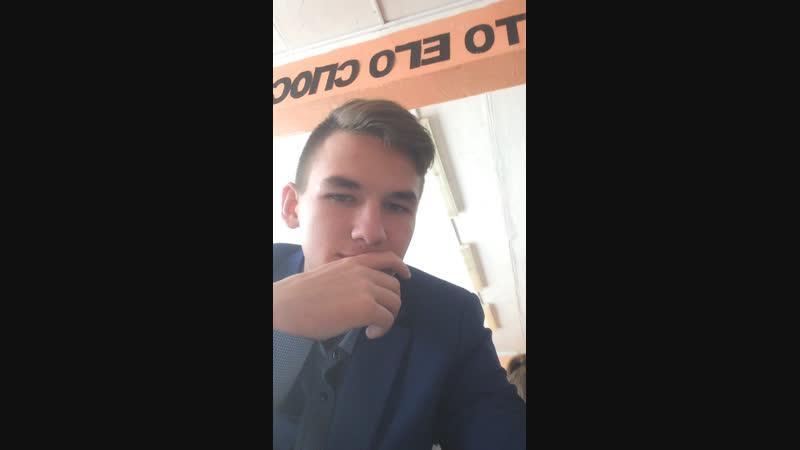 Дмитрий Кузьминых Live