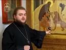 Преподобный подвижник Герасим Иорданский и лев