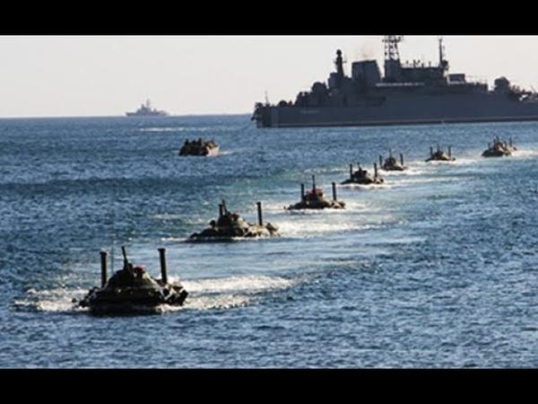 Украина и НАТО сильно удивятся: Россия готовит сюрприз в Азовском море