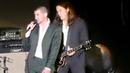 Arctic Monkeys Cornerstone @ Hollywood Bowl Los Angeles CA 16 10 2018