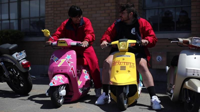 Speedhunters RAW Outside The Golden Week Kyusha Festival