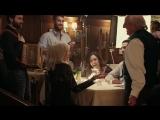 Бэкстейдж рекламного фильма аромата «Dolce and Gabbana: The Only One» [HD]