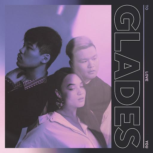 glades альбом Nervous Energy