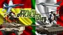 Италия VS Испания ★ Italian Armed Forces ★ Military power of Spain ★NATO