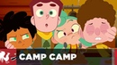 Camp Camp Theme Song Song | Rooster Teeth
