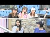 180816 Red Velvet @ Choi Hwa Jung Power Radio