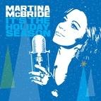 Martina McBride альбом It's The Holiday Season