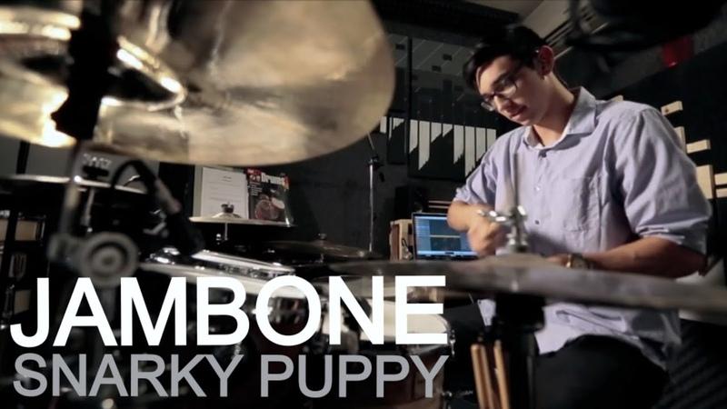 Brandon Scott - Jambone - Snarky Puppy