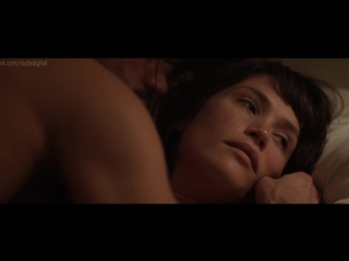 Gemma Arterton - The Escape (2017) HD 1080p Nude? Hot! Watch Online