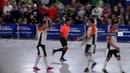 FutsalAFA PrimeraC Resumen UNLAM vs Don Bosco Fecha 30 2018