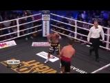 Камил Шеремета vs Рубен Диас (Kamil Szeremetavs Ruben Diaz) 22.09.2018
