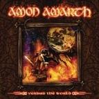 Amon Amarth альбом Versus the World (Bonus Edition)
