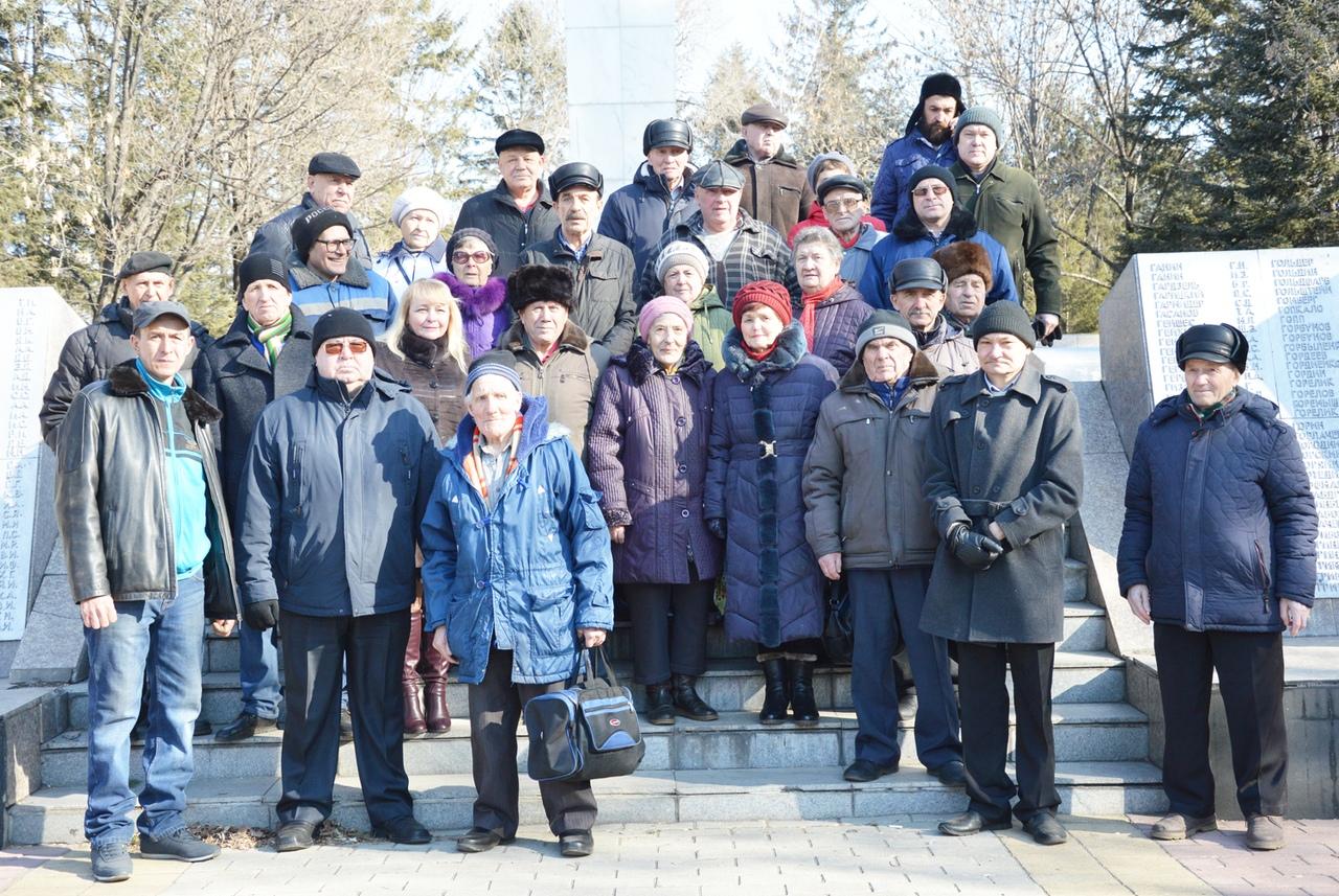 Коммунисты ЕАО почтили память И.В. Сталина
