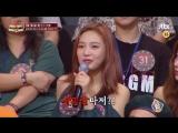 180826 Seulgi & Joy (Red Velvet) @ Hidden Singer Preview