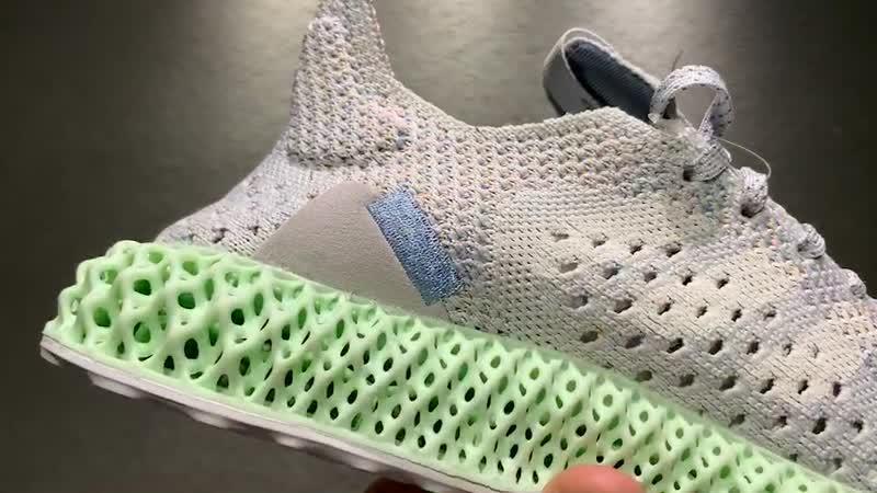 Adidas CONSORTIUM PUNNER INV 4D