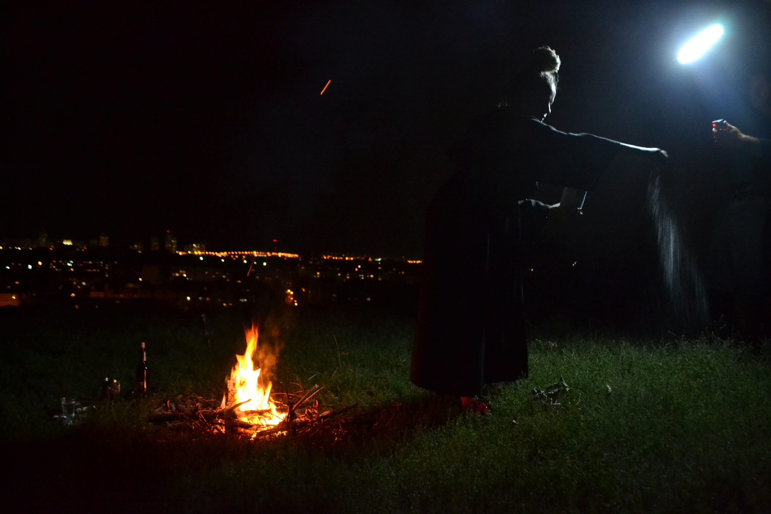 Елена Руденко (Валтея). Украина. Киев. Гора Щековица. Закрытый обряд. 2018 г . (ФОТО). AU8Rdi7W7eY