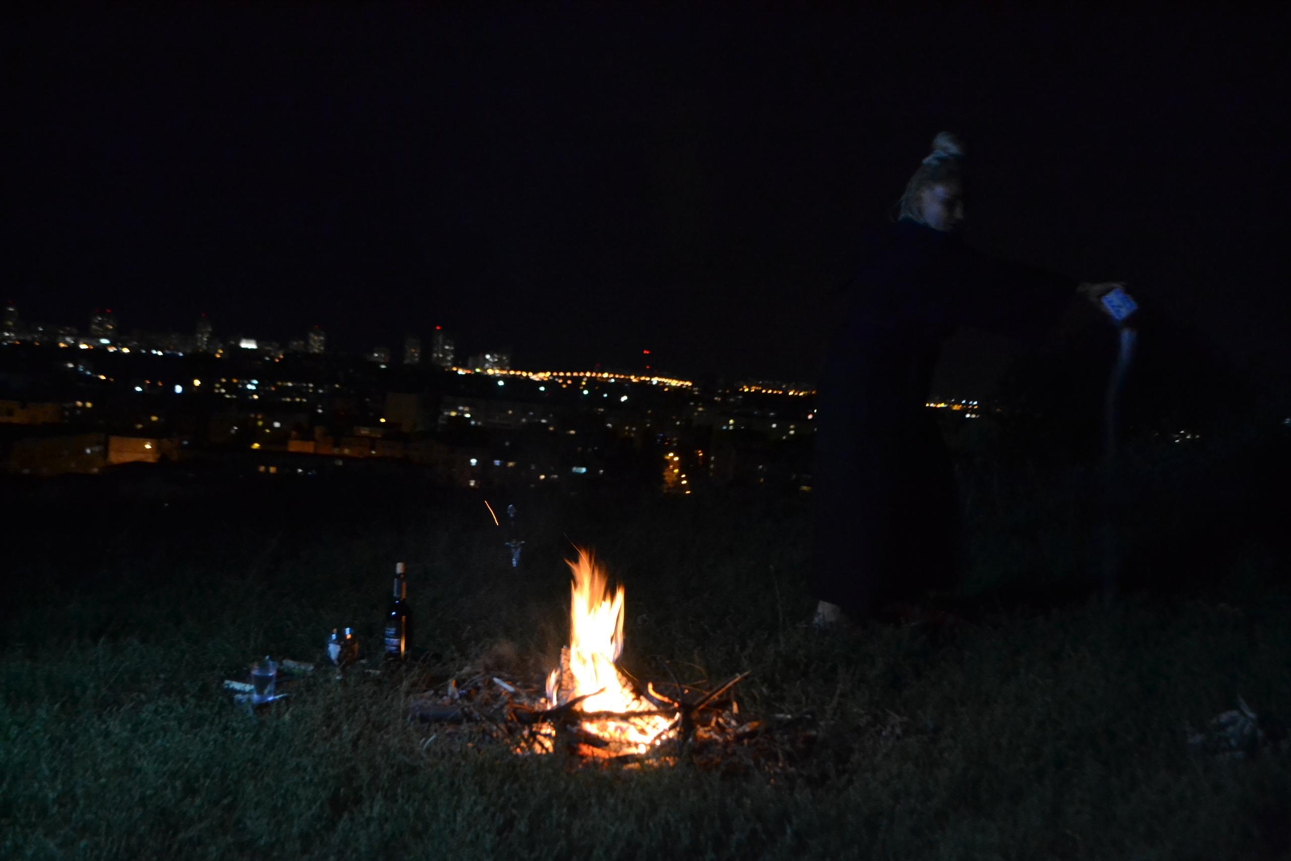 Елена Руденко (Валтея). Украина. Киев. Гора Щековица. Закрытый обряд. 2018 г . (ФОТО). WazV64kg8yA