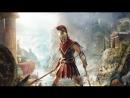 Прохождение Assasins Creed:Odyssey - Часть 4(В поисках матери и отца)
