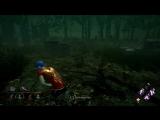 Dead by Daylight - Игра против стримера TianKami от моего лица #16