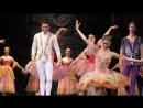 Театр РАМТ, на балете Щелкунчик, театр СМИРНОВ БАЛЕТ , поклон артистов