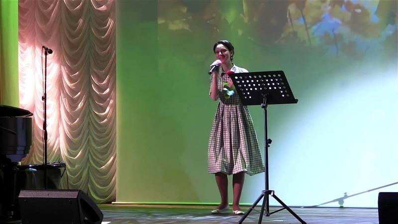 Концерт, посвященный празднику св. жен-мироносиц в МДА