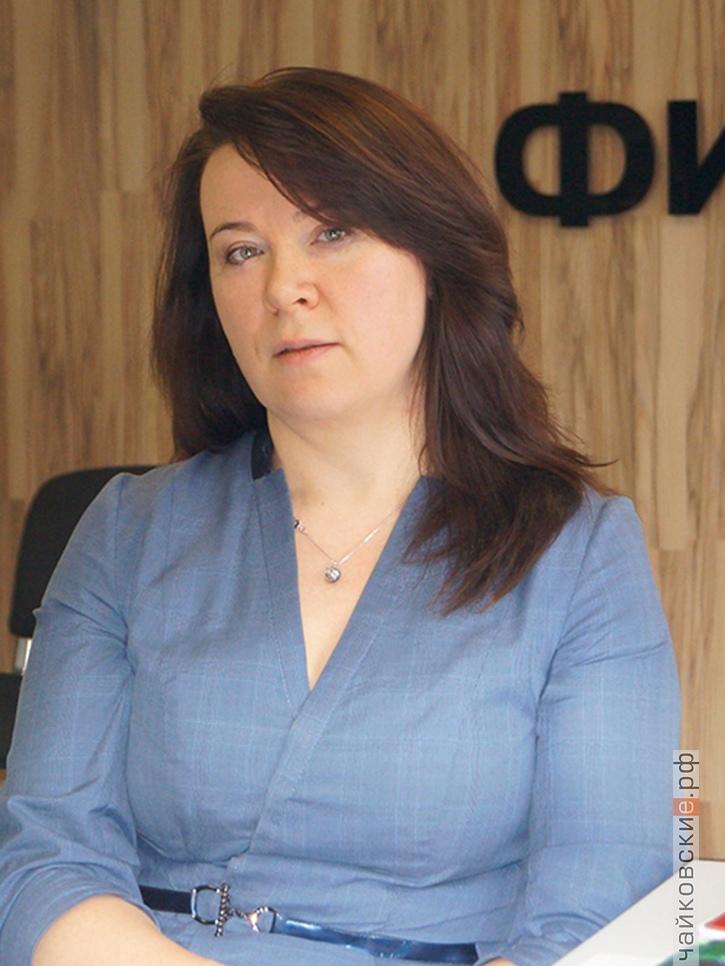 аверьянова, Чайковский, 2018 год