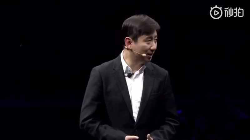 181210 ZHANG YIXING 张艺兴 — SAMSUNG GALAXY A8s PC cut