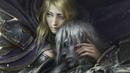 История любви Артаса и Джайны. Warcraft   Вирмвуд