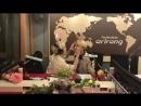 SNS | 15.08.18 | Wow, Byeongkwan @ ig ArirangKpoppin penalty Eye Shadow Makeup