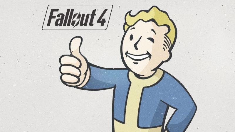 20 ненужных запчастей | Fallout 4