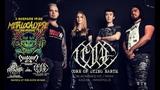 Core Of Dying Earth - Metalocalypse fest 02.02.2019 - Cheboksary