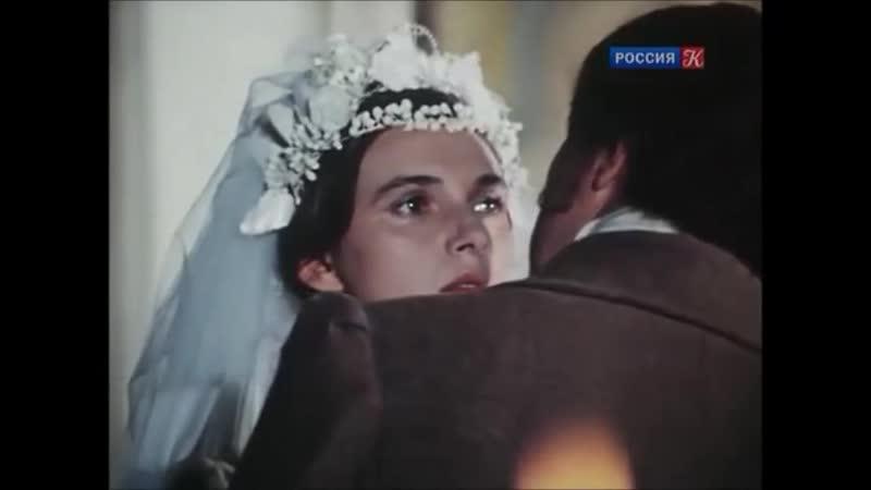 Из к/ф Гамлет Щигровского уезда. 1975 г.