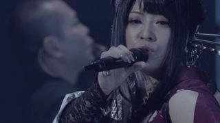 Wagakki Band 和楽器バンド Yuki yo Mai chire Sonata ni Mukete (雪よ舞い散れ其方に向けて) Hall Tour 2017