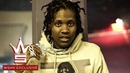 Lil Durk No Auto Durk G Herbo Never Cared Remix WSHH Exclusive Official Audio
