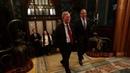 ВМоскве прошла встреча главы МИД РФСергея Лаврова исоветника президента США Джона Болтона